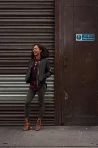 Look Created by Vancouver Personal Shopper + Personal Stylist - Tilda Ruvinga