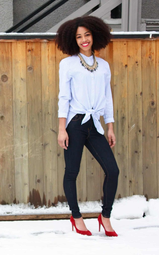 Gap Outfits for Work | Clothes for 9 to 5 Jobs | Professional Work Outfits