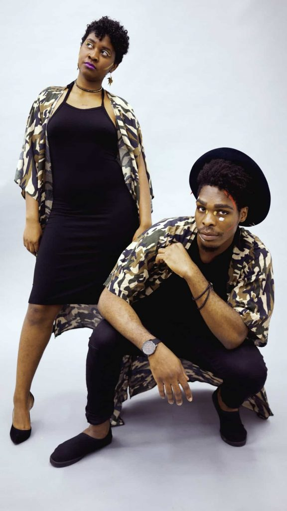 Tilda Kimono   Kimono Robe   Black Designer   Black Male Model   Black Love   Couple Goals