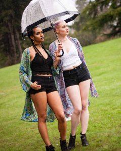 Vancouver Models   Coachella Fashion   Buy Black   Black Owned Companies