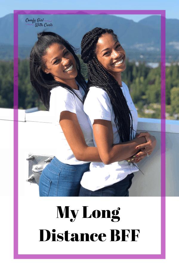 Long Distance Friendship -- Round 2