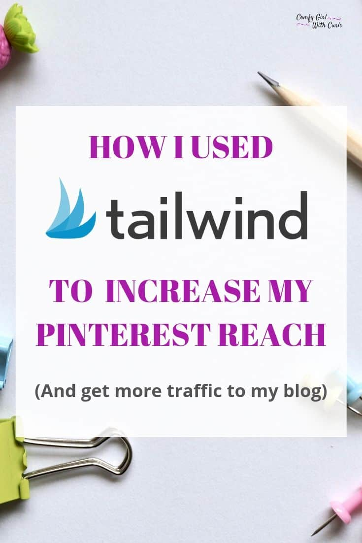 How I got Amazing Traffic Results with Pinterest and Tailwind