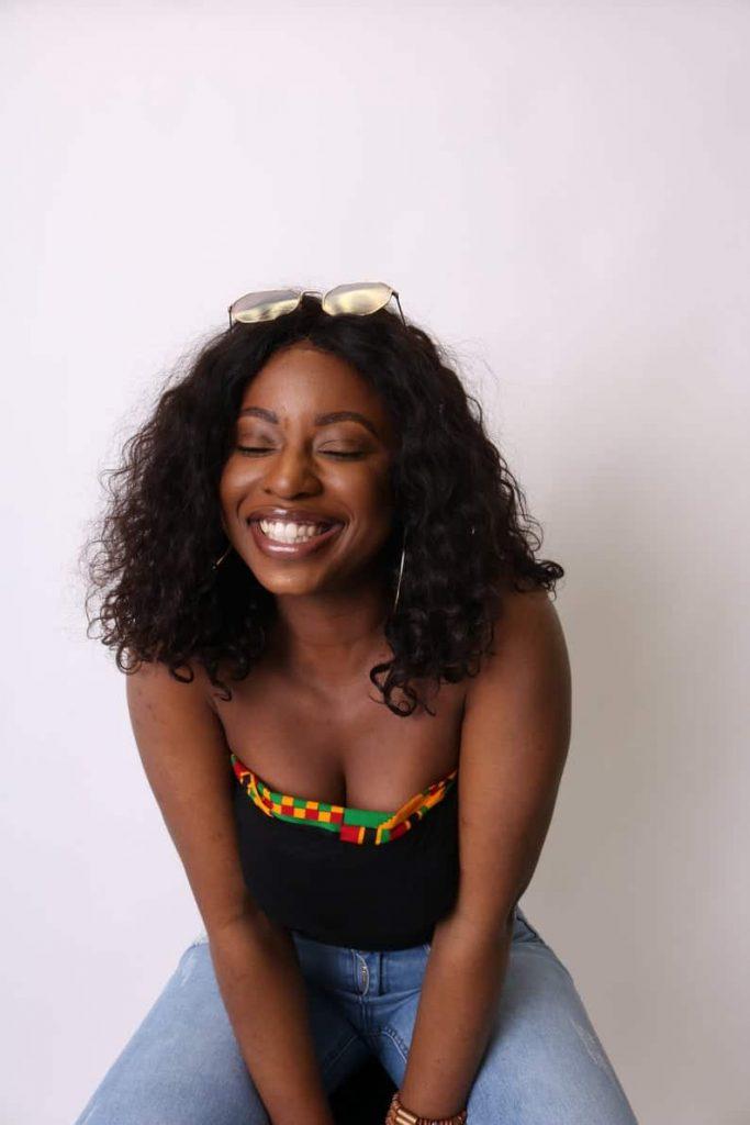 ShopNorthernashanti   Northern Ashanti Tube Top Bodysuit – Black   Canadian African Print