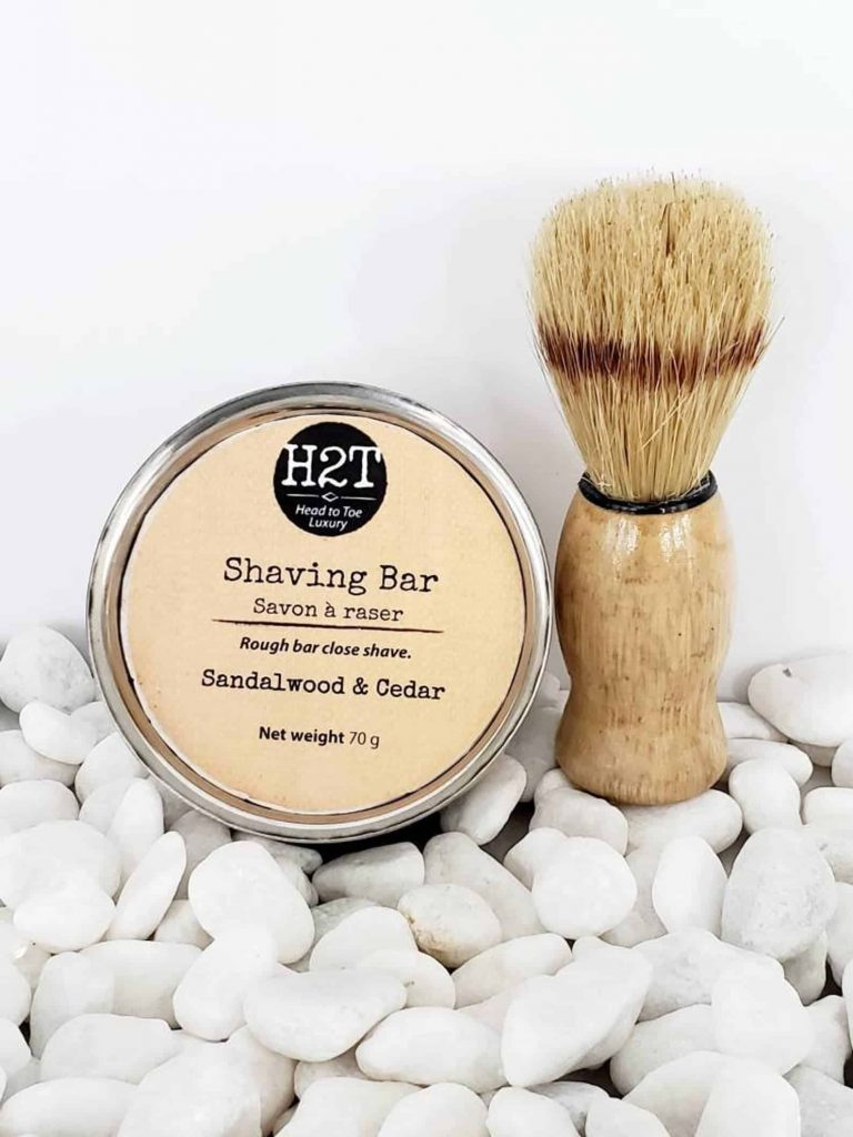 Shaving Cream   Canadian Black-Owned Etsy Shops