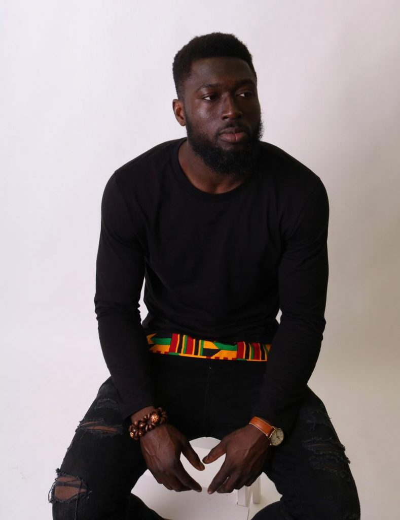 African Print Gifts for Men