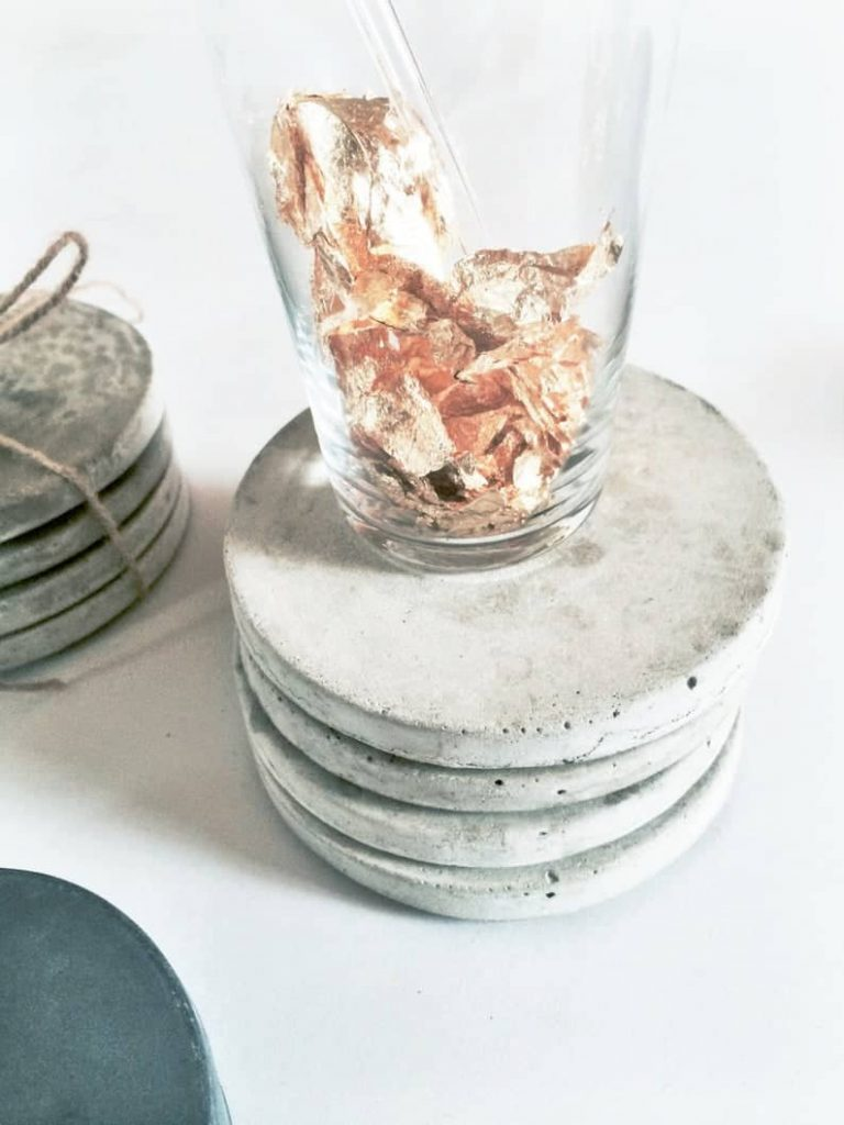 Made by Rheal   Black-owned Etsy Gifts Concrete Decor