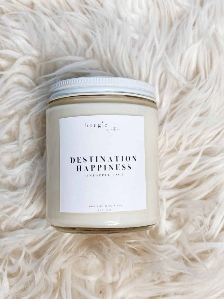 Simple Black Owned Candles on Etsy
