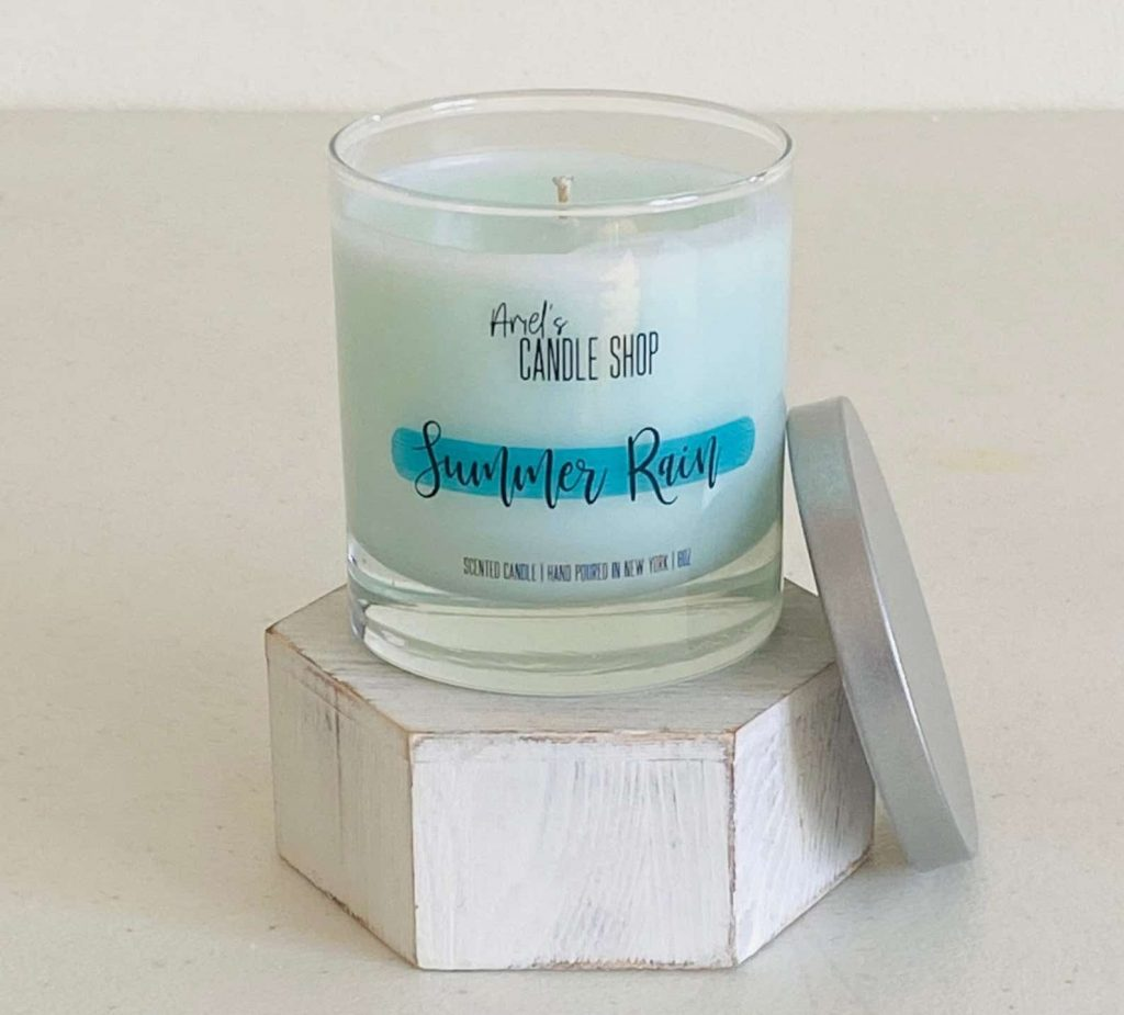 Ariel's Candle Shop Black Owned Candles on Etsy