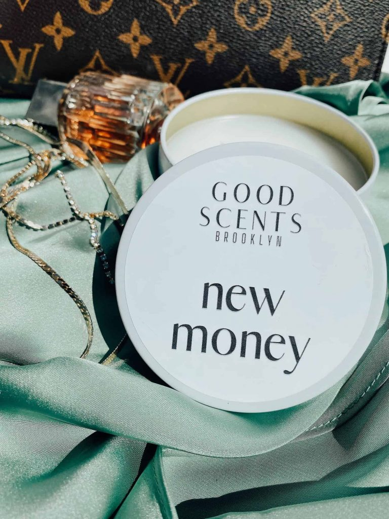 """Good Scents 